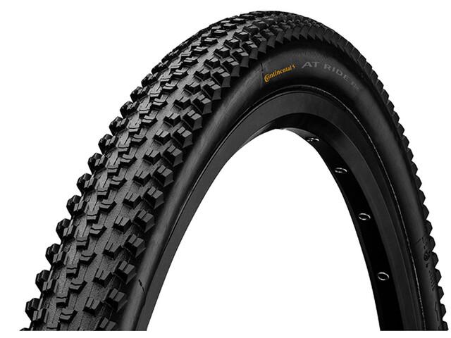 "Continental AT RIDE Folding Tyre 28x1.60"" black/black"
